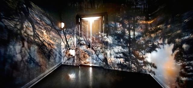 , 'Milavida #2,' 2012, C. Grimaldis Gallery