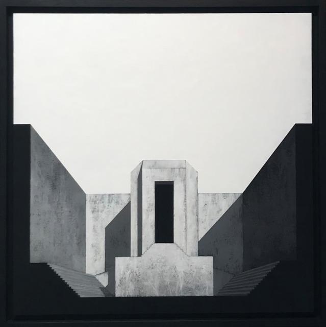 , 'FORUM III,' 2018, Galerie Ron Mandos