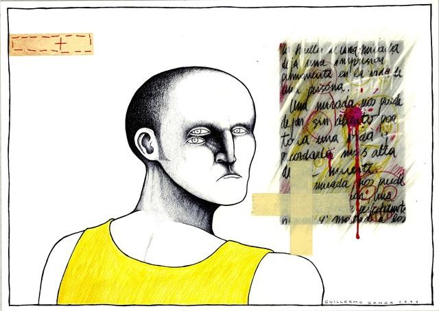 , 'Portrait V,' 1998, Isabel Croxatto Galería