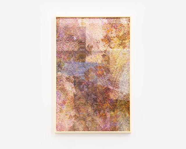 Mathieu Merlet Briand, '#Quartz #5', 2019, Contemporary Art Platform Kuwait