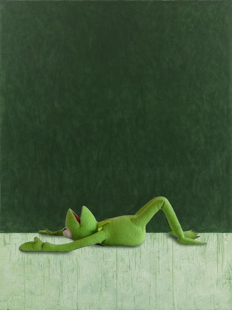 , 'Marden Kermit,' 2019, Kantor Gallery