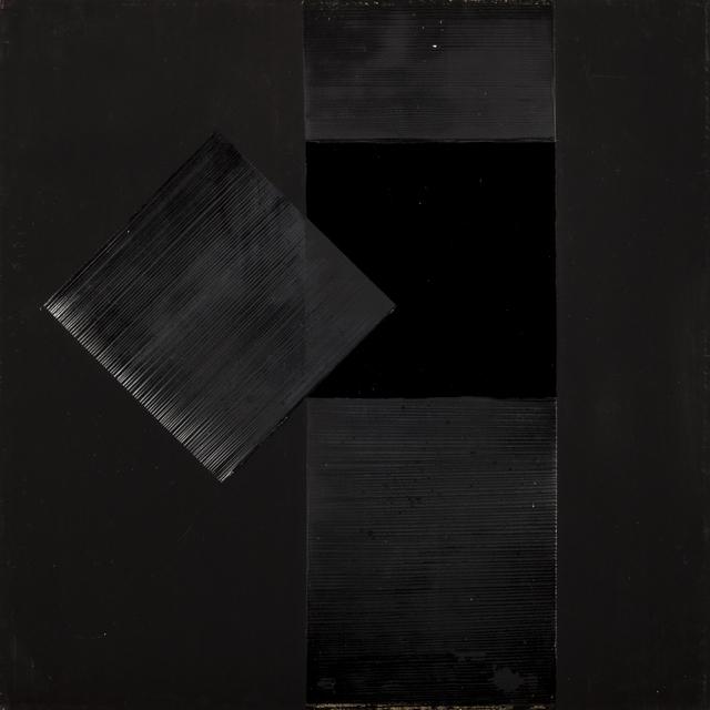 , 'Apertura del Quadrato,' 1970, 418 Gallery