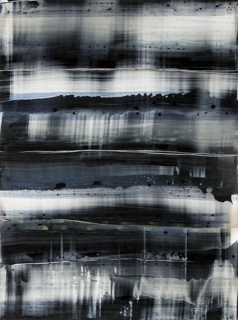 , 'Crossroads 1609,' 2016, Clark Gallery