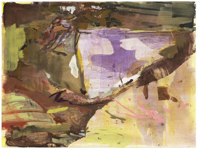 , 'See XLIII,' 2018, Setareh Gallery