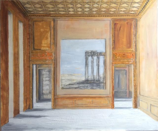 , 'Ruins,' 2019, Octavia Art Gallery