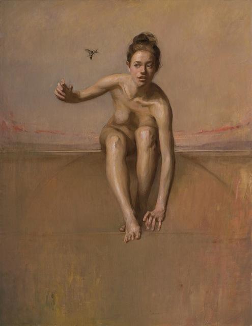 , 'Spring (Calabrone),' 2014, Grenning Gallery