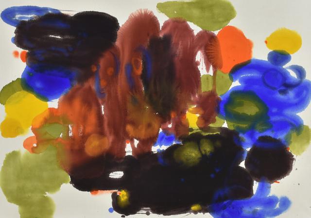 Yeachin Tsai, 'Evening Light', 2017, 440 Gallery