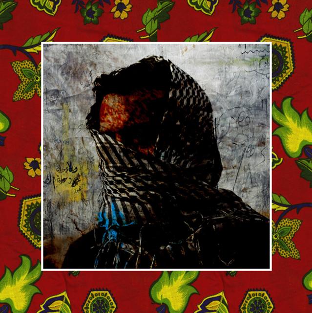 , 'Image No. 7,' 2011, Q0DE