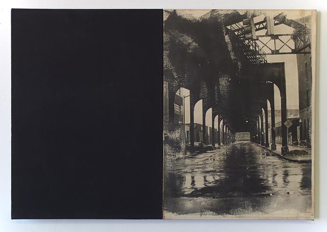 , 'Small Deadend street,' 1977-2009, Taka Ishii Gallery