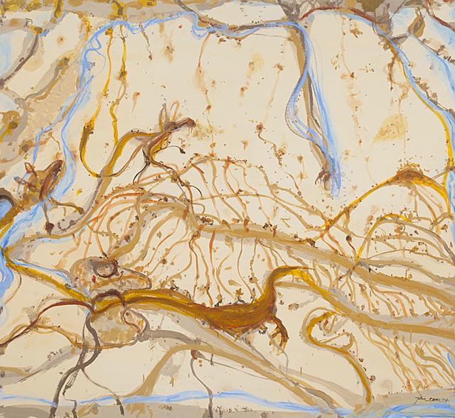 , 'Journey into Murrumbidgee Country,' 2014, Metro Gallery