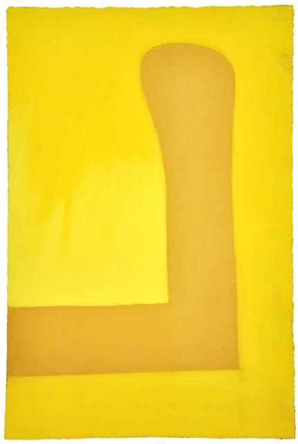 , 'Untitled,' 2016, Fleisher/Ollman