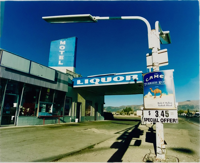 , 'Liquor,' 2003, Bleach Box