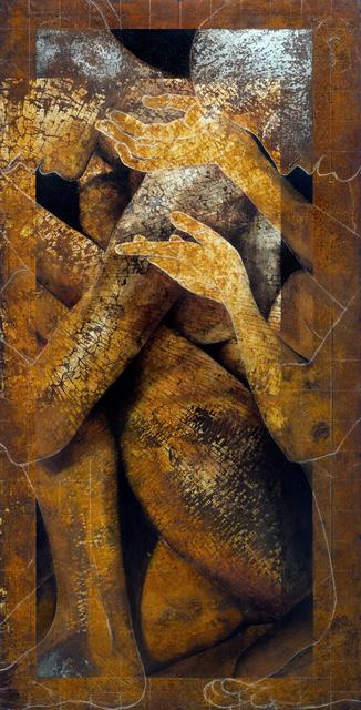 , 'Choisir Renoncer II,' 2018, Thompson Landry Gallery