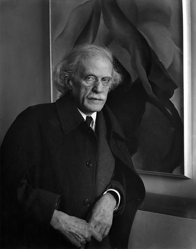 Imogen Cunningham, 'Alfred Stieglitz', 1934-printed later, Scott Nichols Gallery