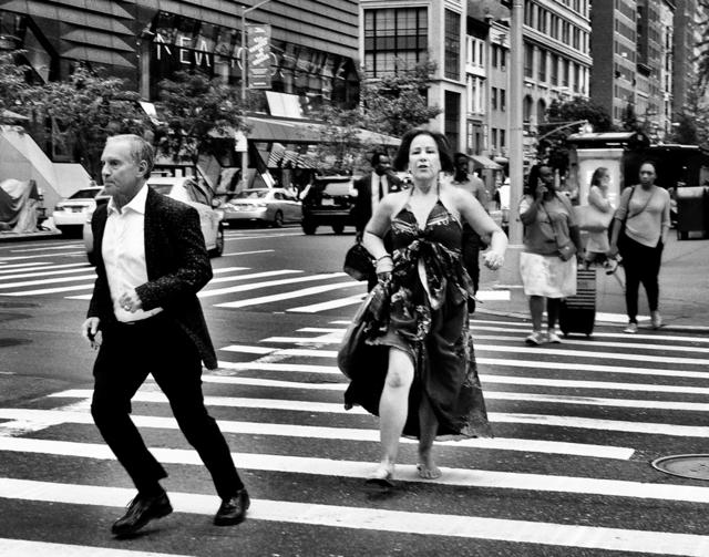 , 'Hurry, Hurry ,' , Soho Photo Gallery