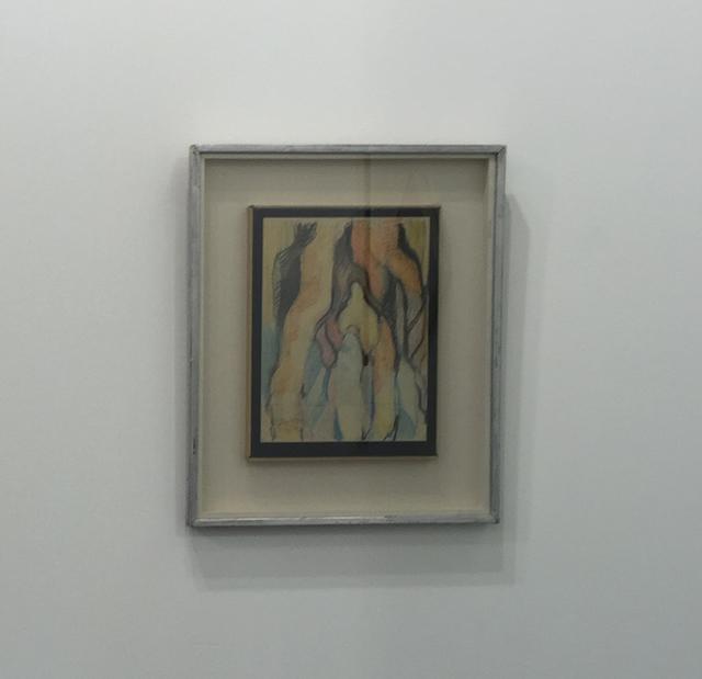 , 'élévation,' 1914, Galerie Denise René