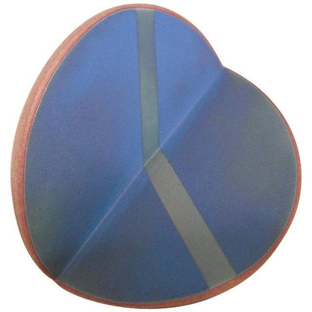 , 'John Mason Trans Orb Ceramic Sculpture,' Late 20th Century, Jeffrey Spahn Gallery