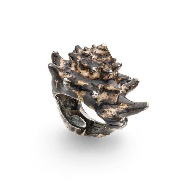 Rebecca Horn, 'Shell (Conch),' 2014, Elisabetta Cipriani