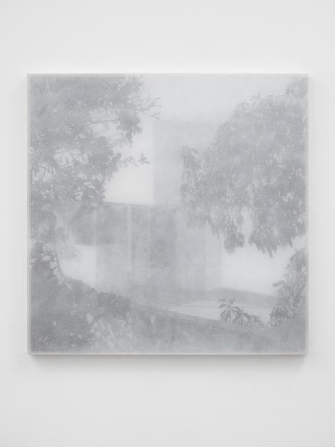 Alex Hartley, 'Lovell Health House (Entrance),', 2019, Victoria Miro