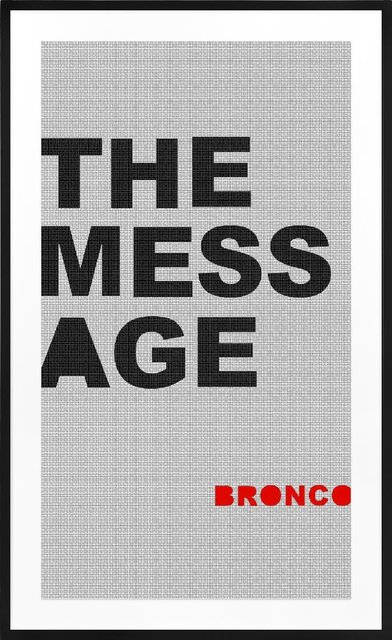 , 'The Mess Age,' 2016, TWYLA
