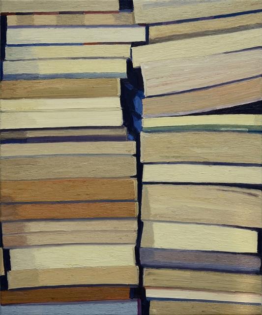 , 'Stapel 25.V ,' 2014, Purdy Hicks Gallery