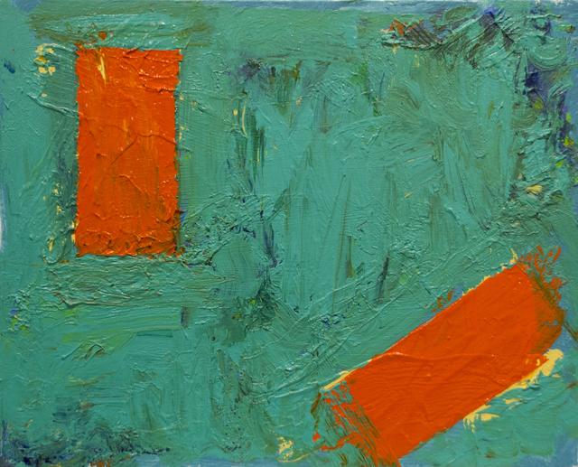, 'Music Lesson,' 2018, Corkin Gallery