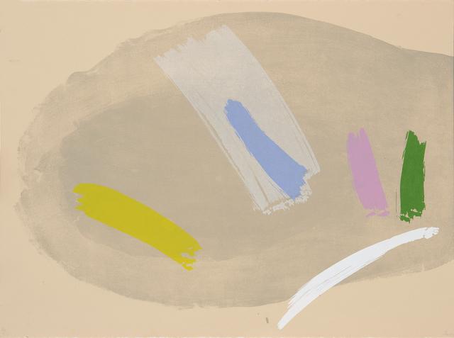 John McLean, 'Untitled', 1982, Peacock Visual Arts