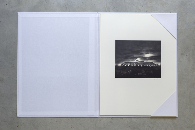 Jyrki Parantainen, 'MAA', 1991, Books and Portfolios, Limited edition print, Persons Projects