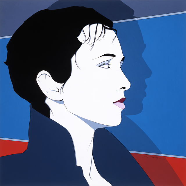 , 'Lisa,' 1983, Over the Influence