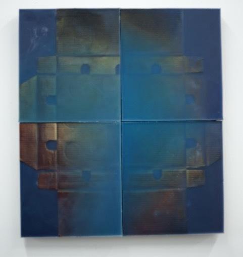 , 'Chobani Yogurt,' 2018, Front Room Gallery
