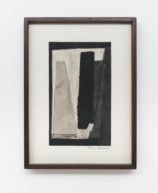 , 'Sem título,' 1954, Bergamin & Gomide