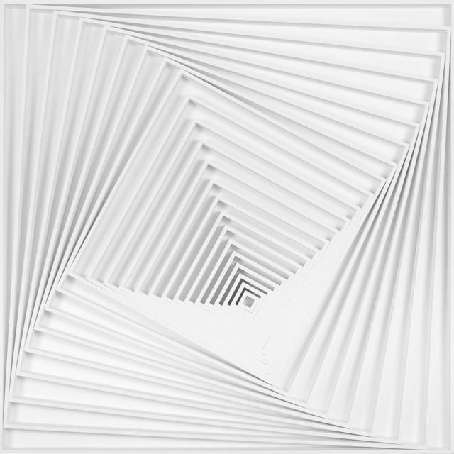 , 'Quadrados 15,' 1968-2006, Simões de Assis Galeria de Arte