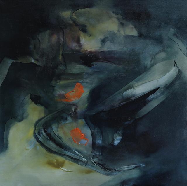 , 'Algae,' 2015, Abode