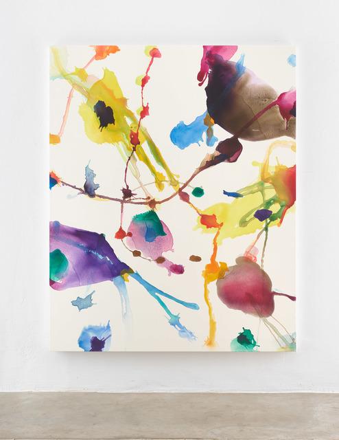 , 'Memories of Water III,' 2008, KEWENIG