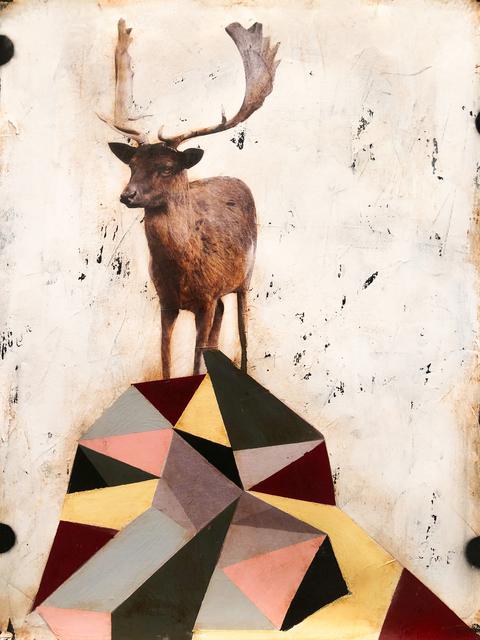 , 'Aston,' , Diehl Gallery