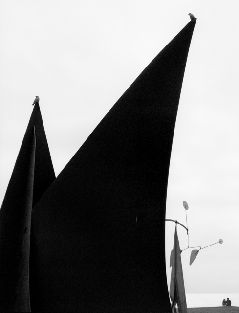 , 'Humlebaek, Denmark,' 1999, Peter Fetterman Gallery
