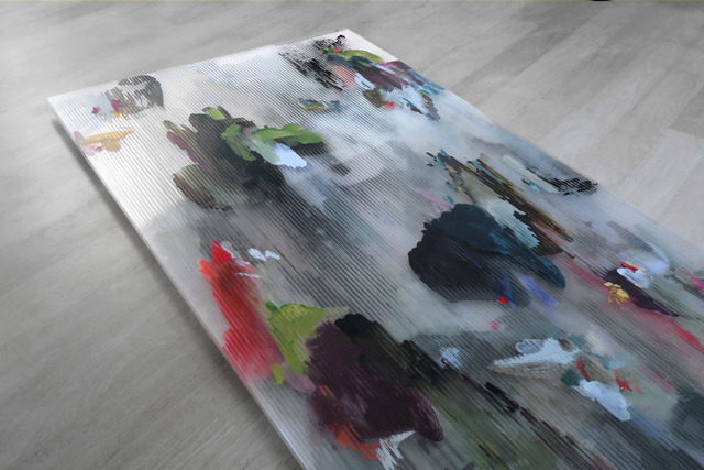 , 'Untitled (Veranda) 1,' 2016, Bubenberg