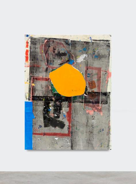 , 'Mixed Media XXX,' 2013, V1 Gallery