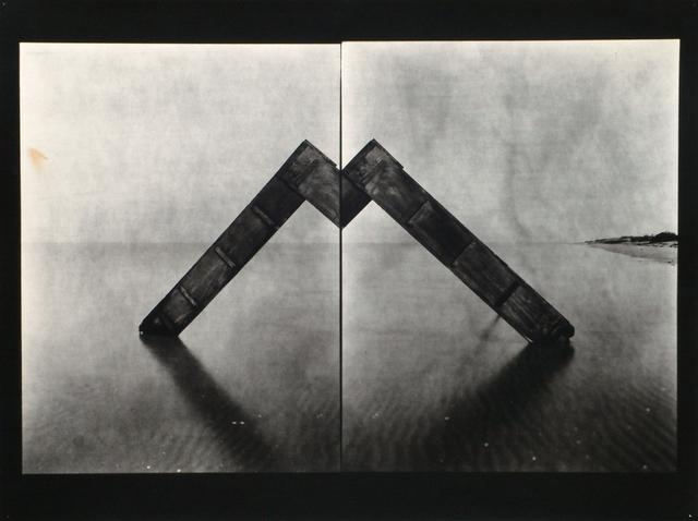 , 'Cabane 17,' 2000, Catherine Edelman Gallery