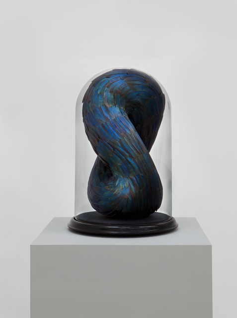, 'Whorl,' 2013, Galerie Huit