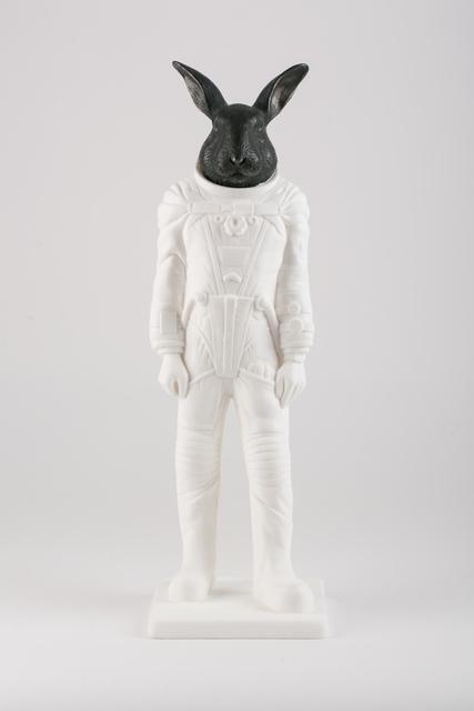 , 'Rabbit Marfusha,' 2017, Siberia Gallery