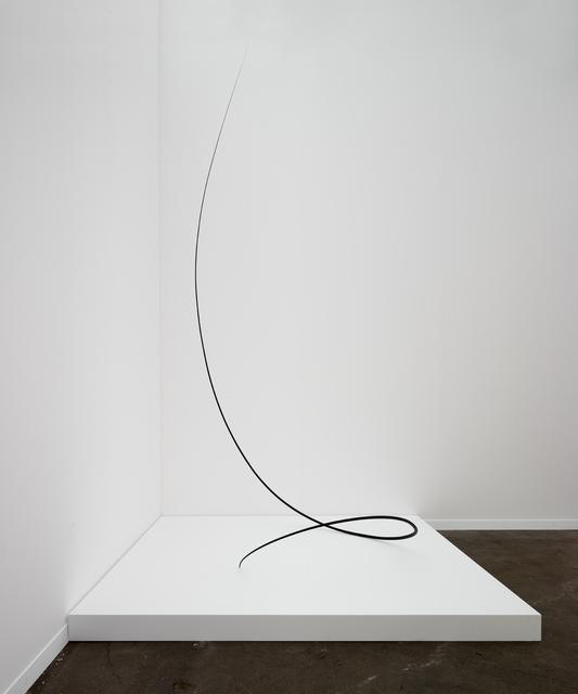 , 'Helix 2,' 2015, Axel Vervoordt Gallery