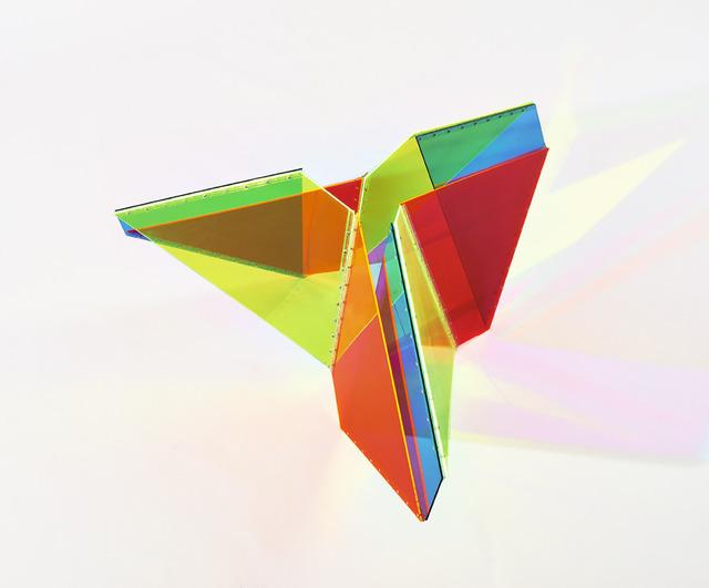 , 'Mobius,' 2013, Cecilia de Torres Ltd.