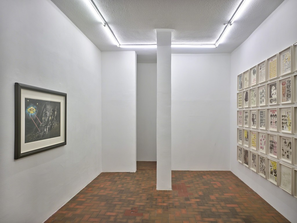 Courtesy by the artist, Hauser & Wirth and Two Palms Press ; CAPRI; Photo by Achim Kukulies