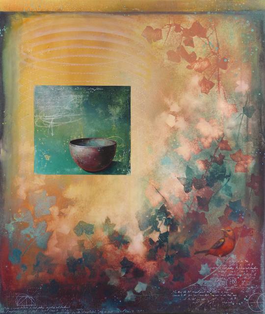 , 'Temenos III,' , Gail Severn Gallery