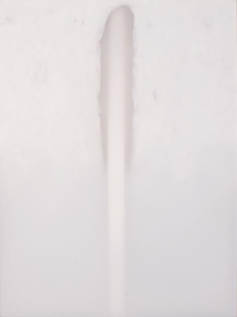 , 'Auffluss,' 2003, SPONDER GALLERY