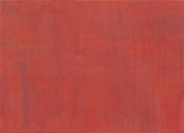 , 'Cinnabar Cascade  緋色瀑布,' 2007, Artrue Gallery