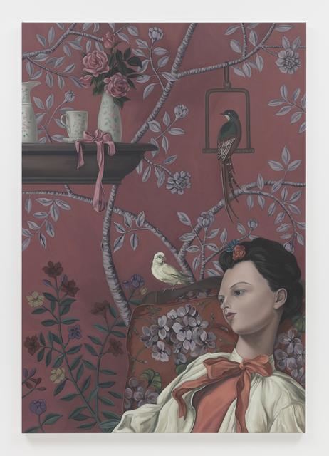 , 'The Messenger,' 2016, Nathalie Karg Gallery