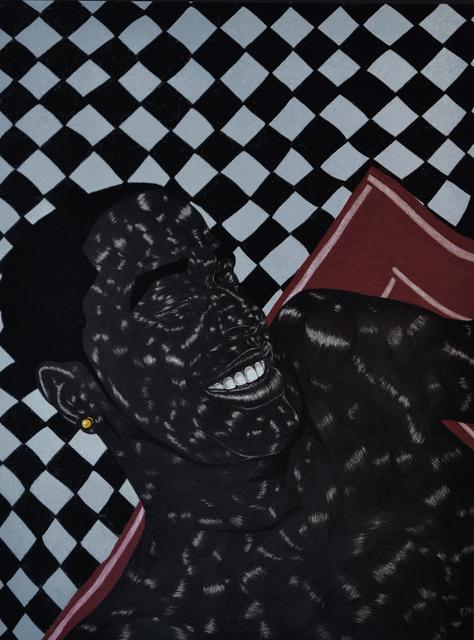 , 'LTS V,' 2014, Jack Shainman Gallery