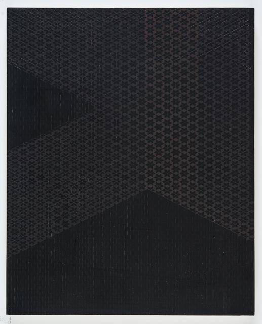 , 'September - Roanoake,' 2014, Reynolds Gallery